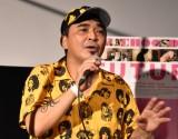映画『ショック・ドゥ・フューチャー』トークイベントに出席した石野卓球 (C)ORICON NewS inc.
