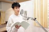 映画『竜とそばかすの姫』に出演する佐藤健(C)2021 スタジオ地図