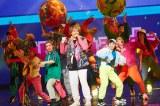 香取慎吾の初ソロ公演『さくら咲く 歴史ある明治座で 20200101にわにわわいわい 香取慎吾四月特別公演』