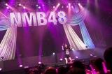 『白間美瑠ソロコンサート2021 〜Zeppでも!みるみる〜』より(C)NMB48