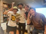 木梨・遠藤・狩野・ホリケンのユニット『FNS歌謡祭』出演に暗雲? GYAO!『木梨の貝。』で全容が明らかに