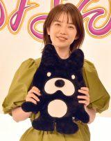 チャンスの時間』と『ノブナカなんなん?』のコラボについて語った弘中綾香アナ (C)ORICON NewS inc.