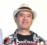 映画『ロボット修理人のAi(愛)』初日舞台あいさつに登壇した金谷ヒデユキ (C)ORICON NewS inc.