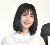 映画『ロボット修理人のAi(愛)』初日舞台あいさつに登壇した緒川佳波 (C)ORICON NewS inc.