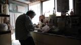 おばあさん=ドキュメンタリー映画『東京オリンピック2017 都営霞ヶ丘アパート』8月13日よりアップリンク吉祥寺(東京)ほか全国で公開決定 (C)Shinya Aoyama