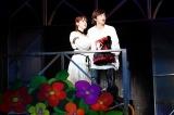 舞台『ロミオとロザライン』公開ゲネプロの模様(C)田中亜紀