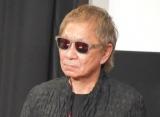 映画祭『TikTok TOHO Film Festival 2021』授賞式に出席した三池崇史監督 (C)ORICON NewS inc.