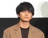 映画祭『TikTok TOHO Film Festival 2021』授賞式に出席した北村匠海 (C)ORICON NewS inc.