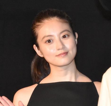 映画『東京リベンジャーズ』公開記念舞台あいさつに登壇した今田美桜 (C)ORICON NewS inc.