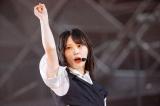 森田ひかる=櫻坂46『W-KEYAKI FES.2021 DAY-1』 Photo by 上山陽介