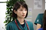 『ナイト・ドクター』第4話場面カット(C)フジテレビ