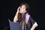 テレビ朝日系木曜ドラマ『緊急取調室』ゲスト出演の桃井かおり(撮影:松尾夏樹)(C)ORICON NewS inc.