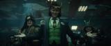 マーベル・スタジオのドラマシリーズ『ロキ』最終話は7月14日午後4時配信開始。これまでのエピソードはディズニープラスにて独占配信中(C) 2021 Marvel