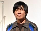有料バーチャルライブ『SHIN SEKAI 〜nowhere〜』先行プレイ体験会に出席したRADWIMPS・桑原彰 (C)ORICON NewS inc.