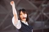 10代最後のライブとなった櫻坂46・森田ひかる=『W-KEYAKI FES.2021』初日公演より Photo by 上山陽介