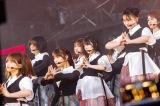 櫻坂46=『W-KEYAKI FES.2021』初日公演より Photo by 上山陽介