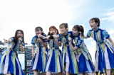日向坂46=『W-KEYAKI FES.2021』2日目公演より Photo by 上山陽介