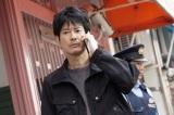 『ボイスII 110緊急指令室』第1話に出演した唐沢寿明 (C)日本テレビ
