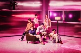 SixTONES 5thシングル「マスカラ」収録曲「フィギュア」の情報を解禁