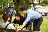 『ハコヅメ〜たたかう!交番女子〜』第2話場面写真 (C)日本テレビ