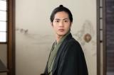 『青天を衝け』で杉浦愛蔵を演じている志尊淳(C)NHK