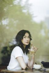 長谷川京子、母としての素顔