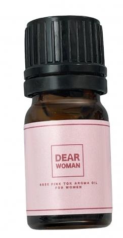 サムネイル 「Dear Woman(ディアウーマン)」(1,980円・税込)