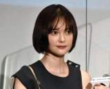 映画『竜とそばかすの姫』初日舞台あいさつに登壇した玉城ティナ (C)ORICON NewS inc.