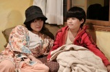 『#家族募集します』第2話の場面カット (C)TBS