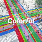 豪華14組のアーティストがコラボレーション「チーム コカ・コーラ」公式ソング「Colorful」