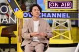 17日放送『1億3000万人のSHOWチャンネル』MCを務める櫻井翔(C)日本テレビ