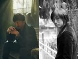 (左から)櫻井和寿、小林武史氏が中心となって結成されたBank Bandのベスト盤『沿志奏逢 4』発売決定