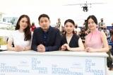 映画『ドライブ・マイ・カー』キャスト陣が『第74回カンヌ国際映画祭』フォトコールに登場(C)Kazuko WAKAYAMA