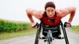 リオパラリンピック陸上で、全距離種目メダル獲得のタチアナ・マクファーデンの強じんな精神力。最新科学で見えてきた「脳」の驚くべき変化とは(C)NHK
