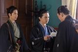 『青天を衝け』第23回「篤太夫と最後の将軍」より(C)NHK
