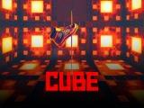 『CUBE』キャストコメント特別映像