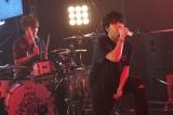16日放送『MUSIC BLOOD』に出演するMY FIRST STORY (C)日本テレビ