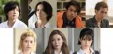 『24時間テレビ44 想い〜世界は、きっと変わる。』の生徒役キャスト陣 (C)日本テレビ