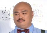 安田大サーカス・クロちゃん、新型コロナ感染 団長安田とは「別ルートでの感染と考えられます」