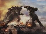 映画『ゴジラ vs コング』(公開中)(C)2021 WARNER BROTHERS ENTERTAINMENT INC. & LEGENDARY PICTURES PRODUCTIONS LLC.