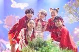 Foorin卒業へ 9・27活動終了「ついに来たか」 集大成「パプリカ」MV公開