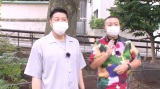 『幸せ!ボンビーガール』に出演するチョコレートプラネット (C)日本テレビ