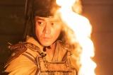 北条義時を演じる小栗旬(C)NHK