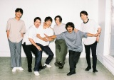 4年ぶりの全国ツアー開催&オリジナルアルバム『STEP』の発売を発表したV6