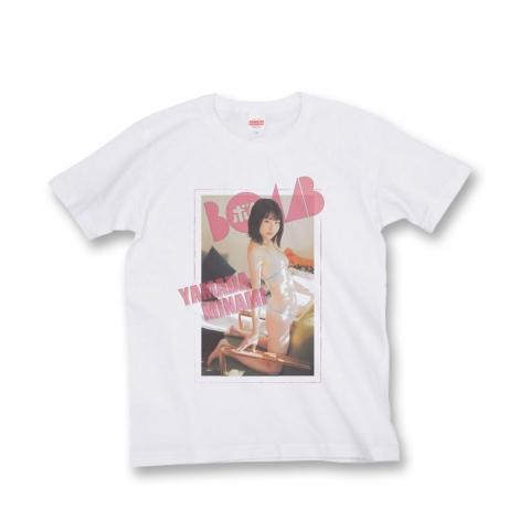 山田南実Tシャツ