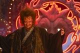 映画『妖怪大戦争 ガーディアンズ』(8月13日公開)隠神刑部を演じる大沢たかお (C)2021『妖怪大戦争』ガーディアンズ