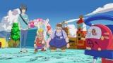 アニメ映画『サイダーのように言葉が湧き上がる』(7月22日公開)(C)2020 フライングドッグ/サイダーのように言葉が湧き上がる製作委員会