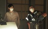 『中島健人の今、映画について知りたいコト。』#6に出演する中島健人 (C)WOWOW