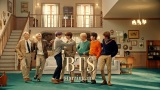 「XYLITOL×BTS Smile Special Movie」より
