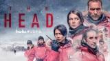 Huluオリジナル「THE HEAD』メインビジュアル(C)Hulu Japan